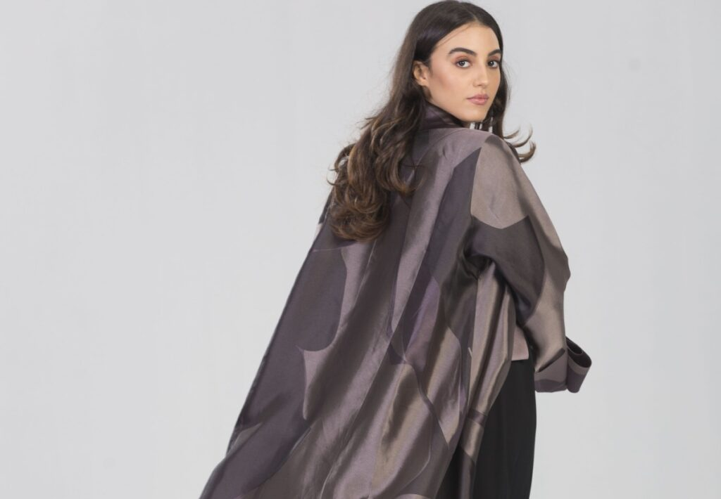 Beyond – The New Contemporary Modest-Wear Brand Reshaping the Future for Emirati Women