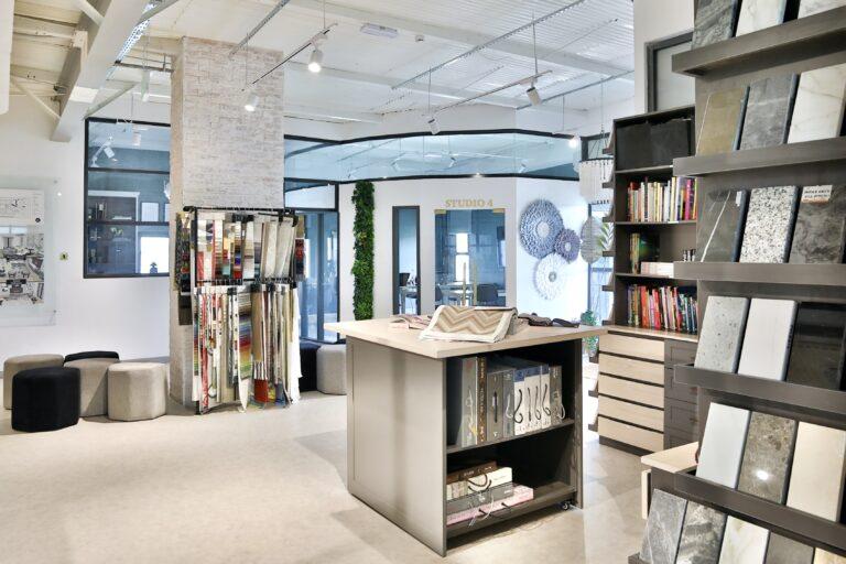The Designers' Studio