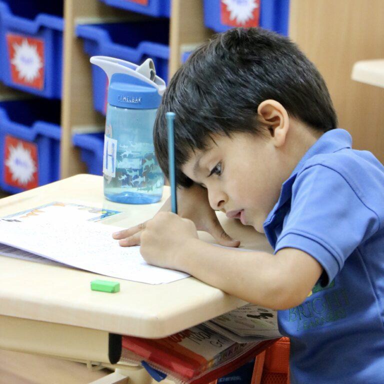Bright Learners Private School